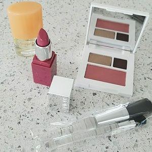 Clinique makeup assortment